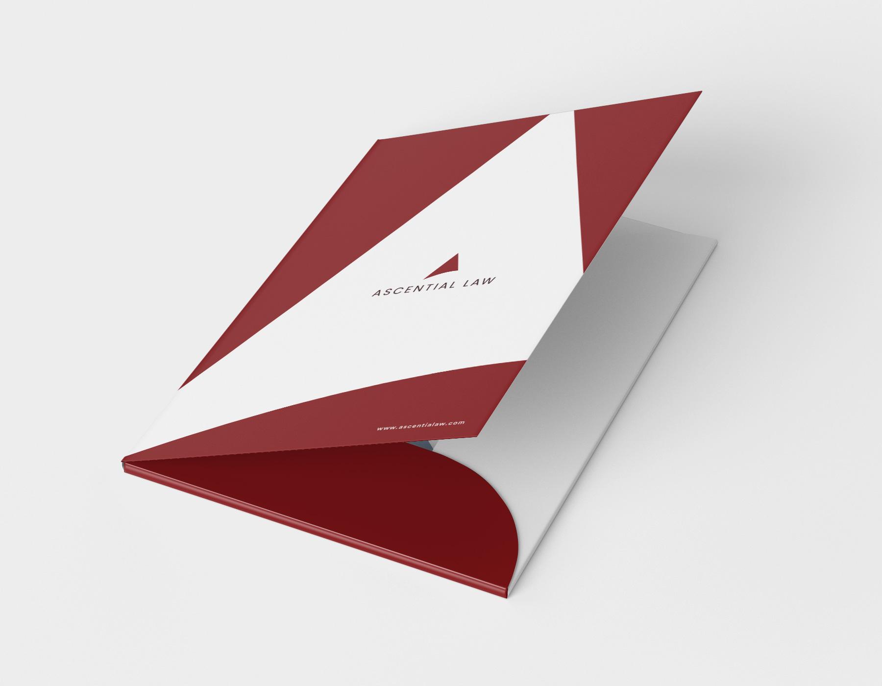 Ascential Folder